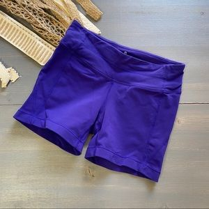 Athleta Kick Booty Short